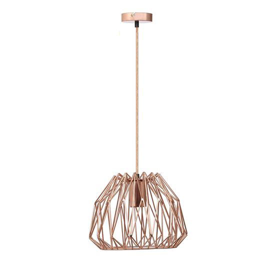 FIRENZA Pendant Light in Copper