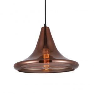 KAY Copper Pendant Light